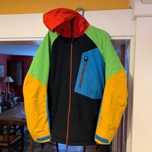 Men's Burton [ak] GORE-TEX Cyclic Jacket